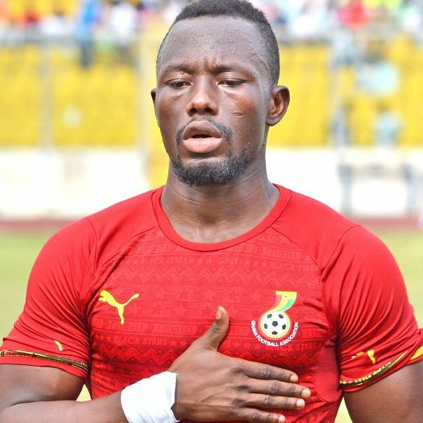 Sadick Adams to Eleven Wonders FC almost a done deal