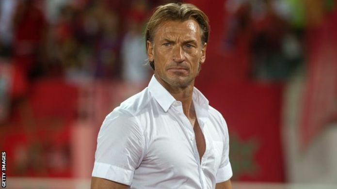 Hervé Renard eyes Ghana return, wants to win AFCON with the Black Stars