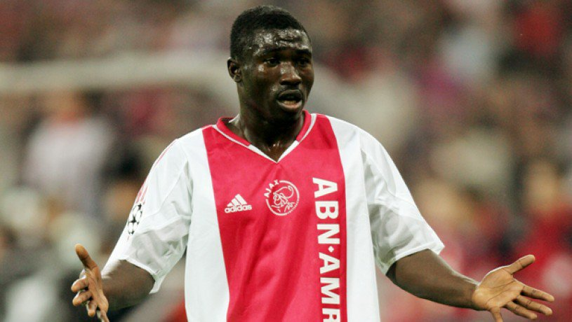 Ex-Ajax Amsterdam star Anthony Obodai wants to coach boyhood club Hearts of Oak in future - Ghana Latest Football News, Live Scores, Results - GHANAsoccernet