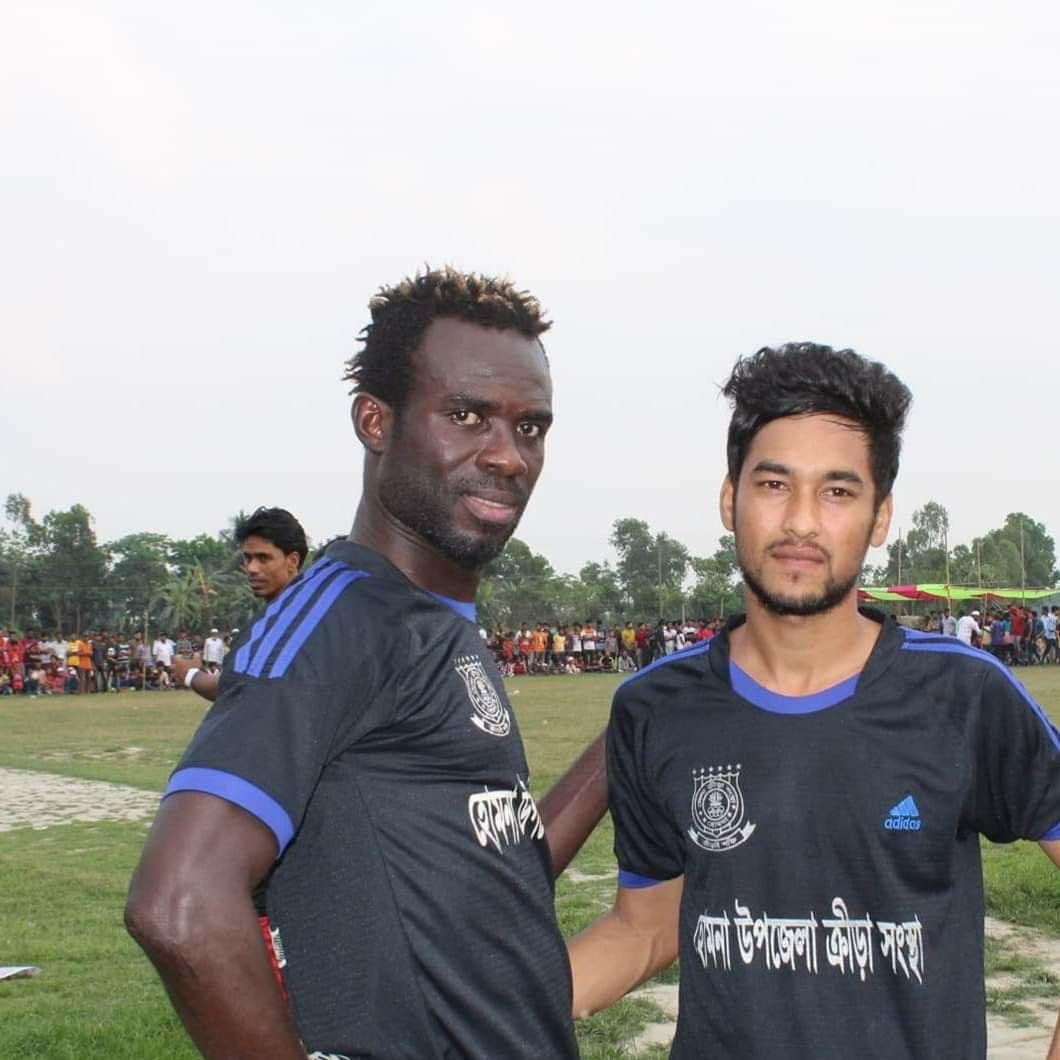 Former Ghana Premier League striker Frank Twum dies in Bangladesh