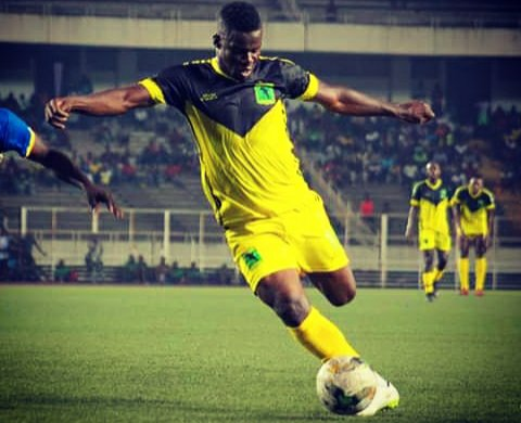 Former Asante Kotoko striker Ahmed Toure leaves AS Vita Club by mutual consent