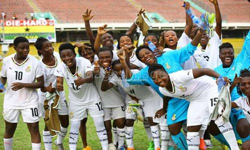 Cameroon's Michaela Abam tips Black Queens for 2023 FIFA Women's World Cup