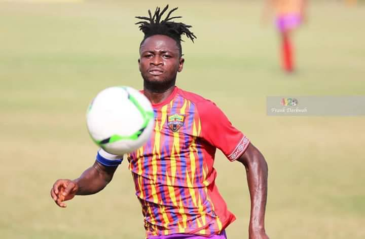 Hearts of Oak captain Fatawu Mohammed thinks football in Ghana will never be the same when it resumes