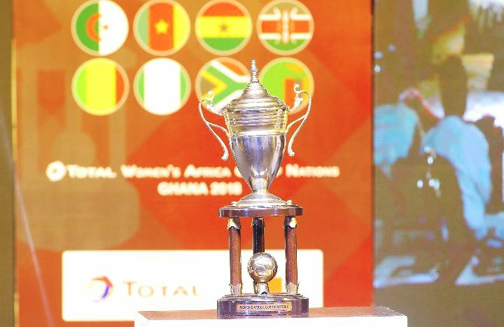 OFFFICIAL: 2020 Women's Africa Cup of Nations is cancelled