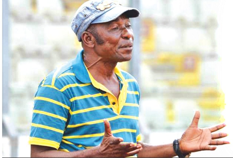 GFA didn't do enough to get the league restarted - JE Sarpong