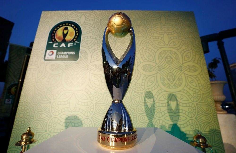 Tunisia Football Federation sends bid to CAF for the hosting of the CAF Champions League remaining games
