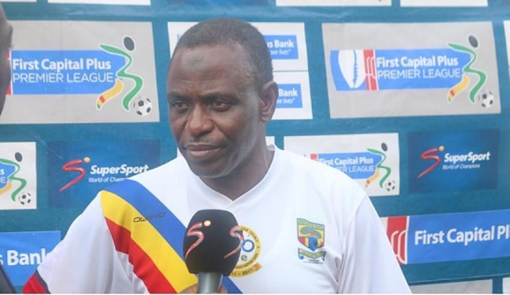 Mohammed Polo lauds GFA decision to cancel season over coronavirus