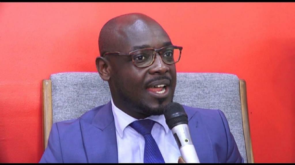 Ghana FA spokesman Henry Asante - Government do not spend on national teams