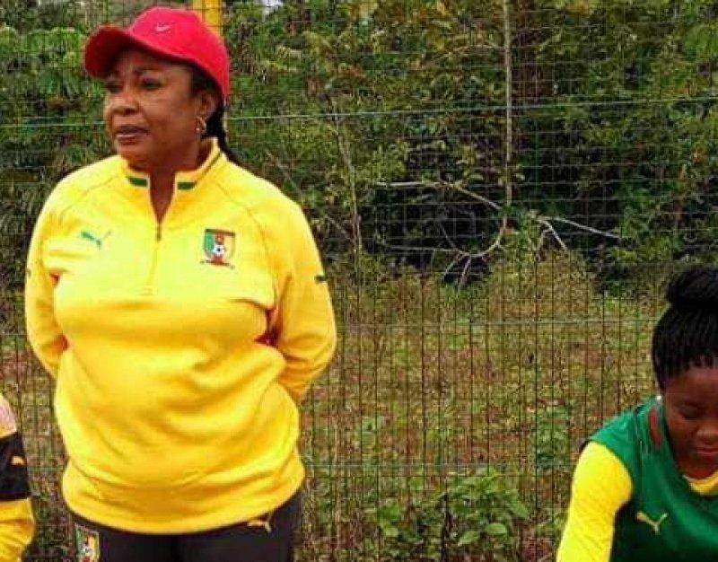 COVID-19 kills Cameroon women's football medic Dr. Anastasie Akamba aged 56