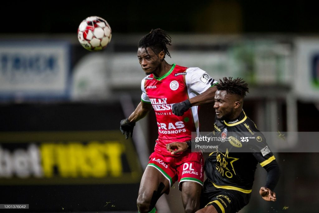 EXCLUSIVE: French Ligue 1 club Stade Reims joins race to sign Gideon Mensah