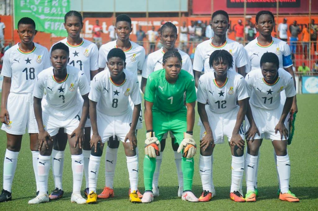 Black Maidens to continue FIFA U17 Women's World Cup qualifiers in October