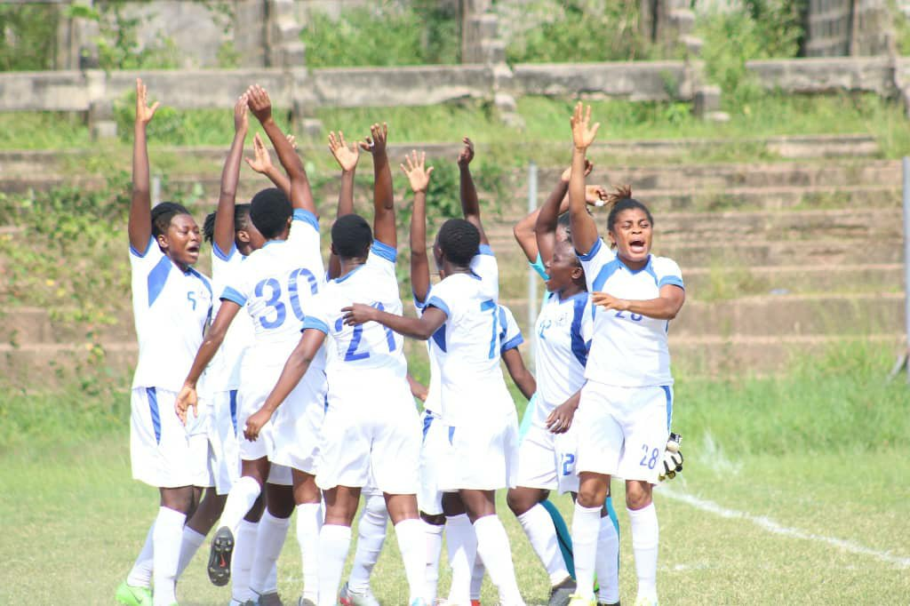 PFAG to use their share of the FIFA/CAF COVID-19 Relief Fund as insurance cover for Women's Premier League and DOL Players