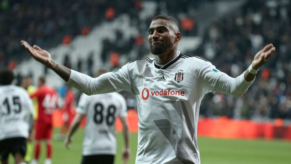 AC Monza director - I wanted to sign Kevin-Prince Boateng but for his demands