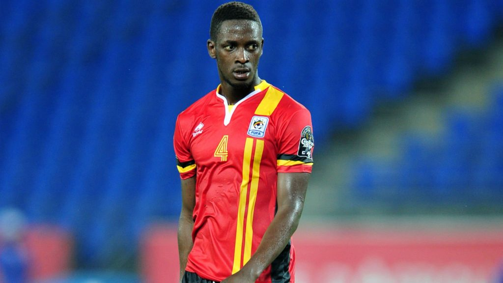 Asante Kotoko SC closing in on Uganda international defender Murushid Juuko