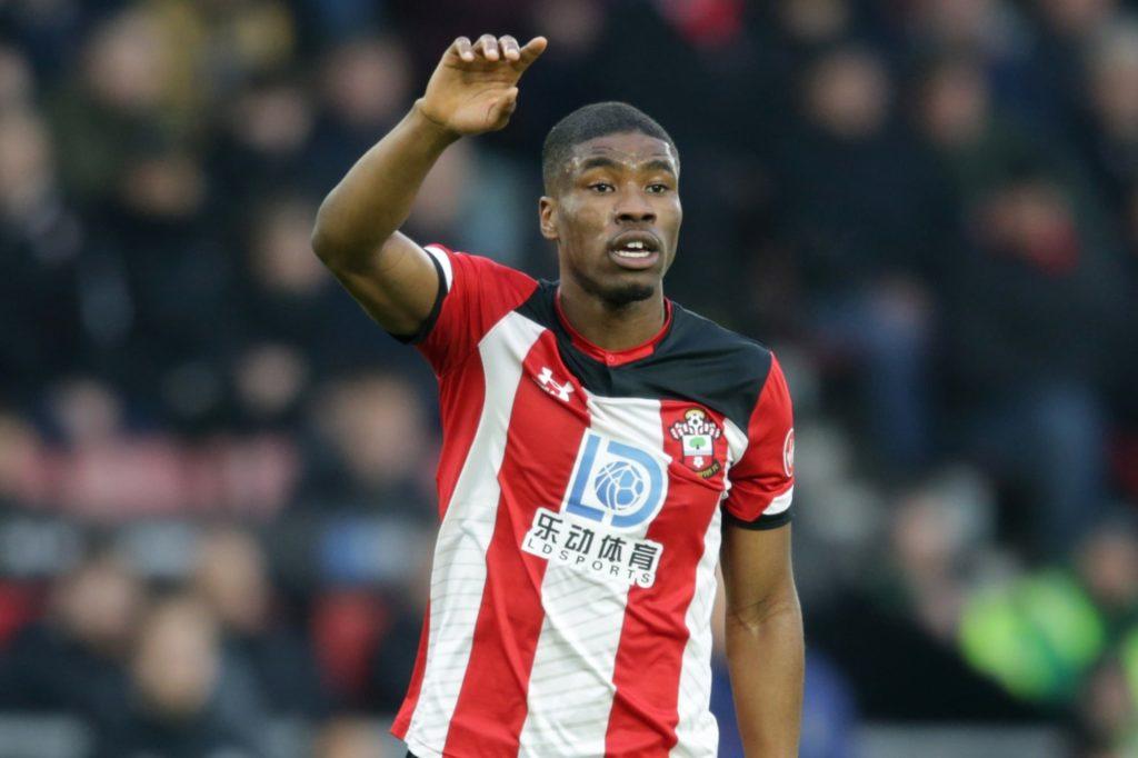 Fortuna Düsseldorf and Hamburg SV have their sights set on Ghanaian defender Kevin Danso