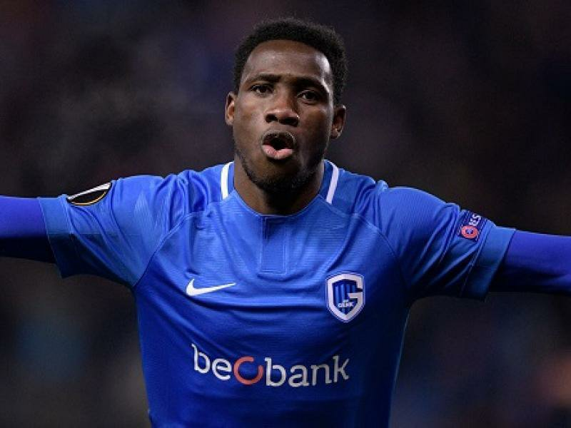 Turkish club MKE Ankaragücü set to take Ghanaian youngster Joseph Paintsil on loan