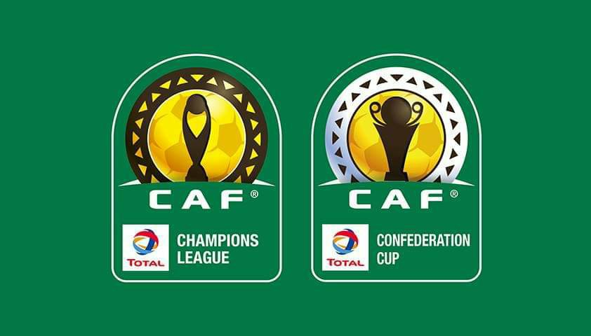 CAF announces dates for the 2019/2020 CAF Champions League and Confederation Cup semi-finals and finals
