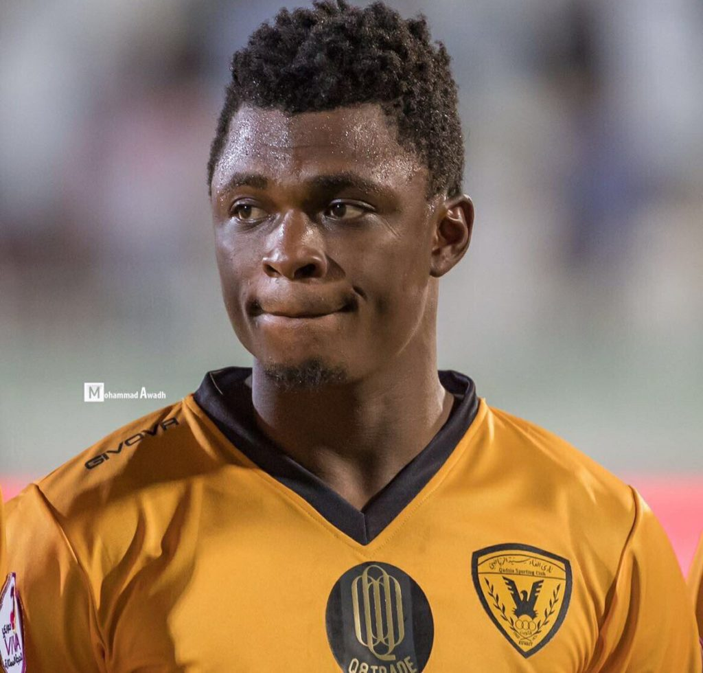 Rashid Sumaila claims it's time to move on after parting with Al Qadsia SC