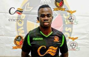 Tanzanian giants Young Africans SC chase the signature of Ghanaian goalkeeper Kofi Mensah