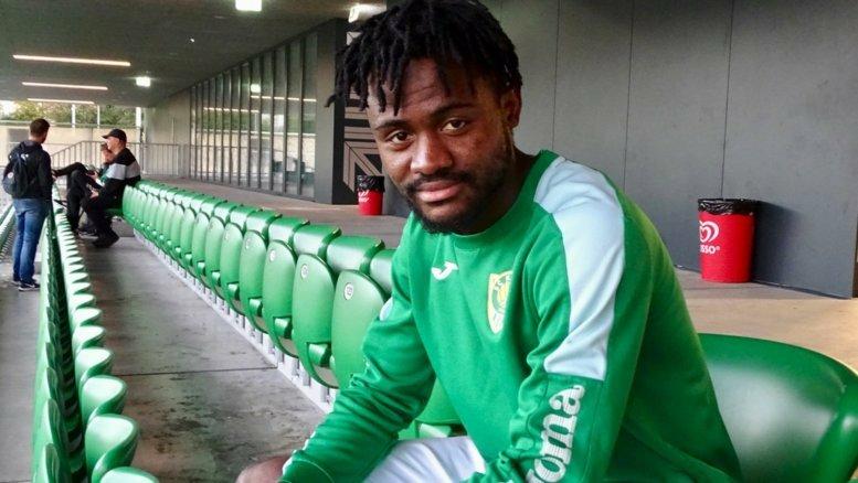 Swiss giants FC Zürich chase signature of Ghanaian forward Asumah Abubakar-Ankrah