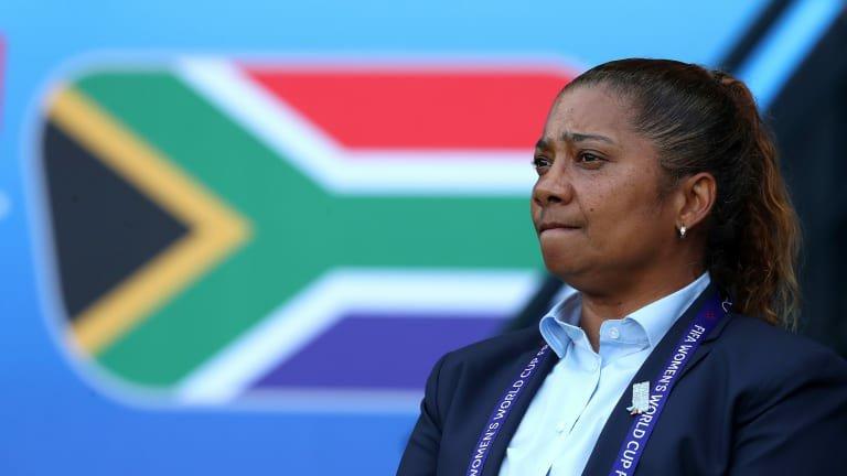 Banyana Banyana can win the 2022 Women's AFCON - South Africa coach Desiree Ellis