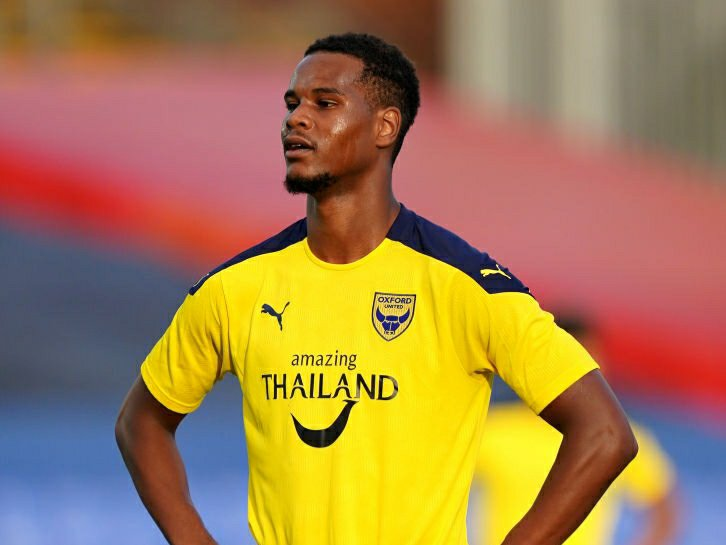 Oxford United Forward Derick Osei Yaw is Keen to Get Amongst the Goals