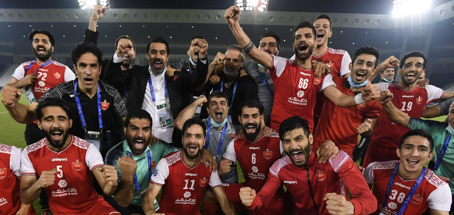 Persepolis edge Al Nassr on penalties to seal 2020 AFC Champions League final berth    Football   News   AFC Champions League 2020