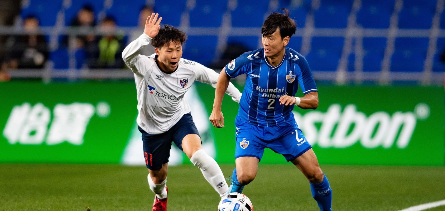 FC Tokyo's Hasegawa calls for team effort in crucial AFC Champions League clash against Ulsan Hyundai  | Football | News | AFC Champions League 2020