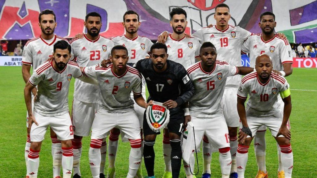UAE National Football Team