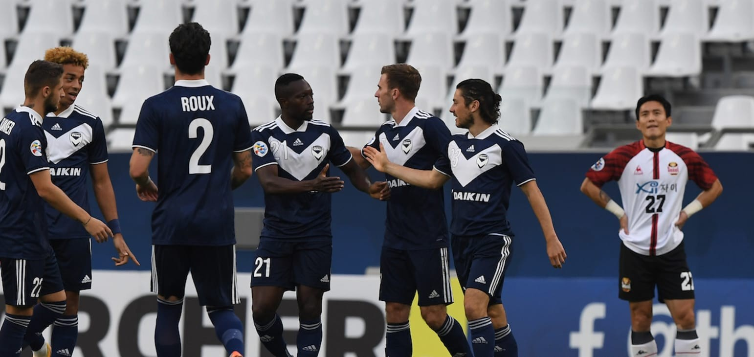 Melbourne Victory advance to AFC Champions League last 16 at FC Seoul's expense  | Football | News | AFC Champions League 2020