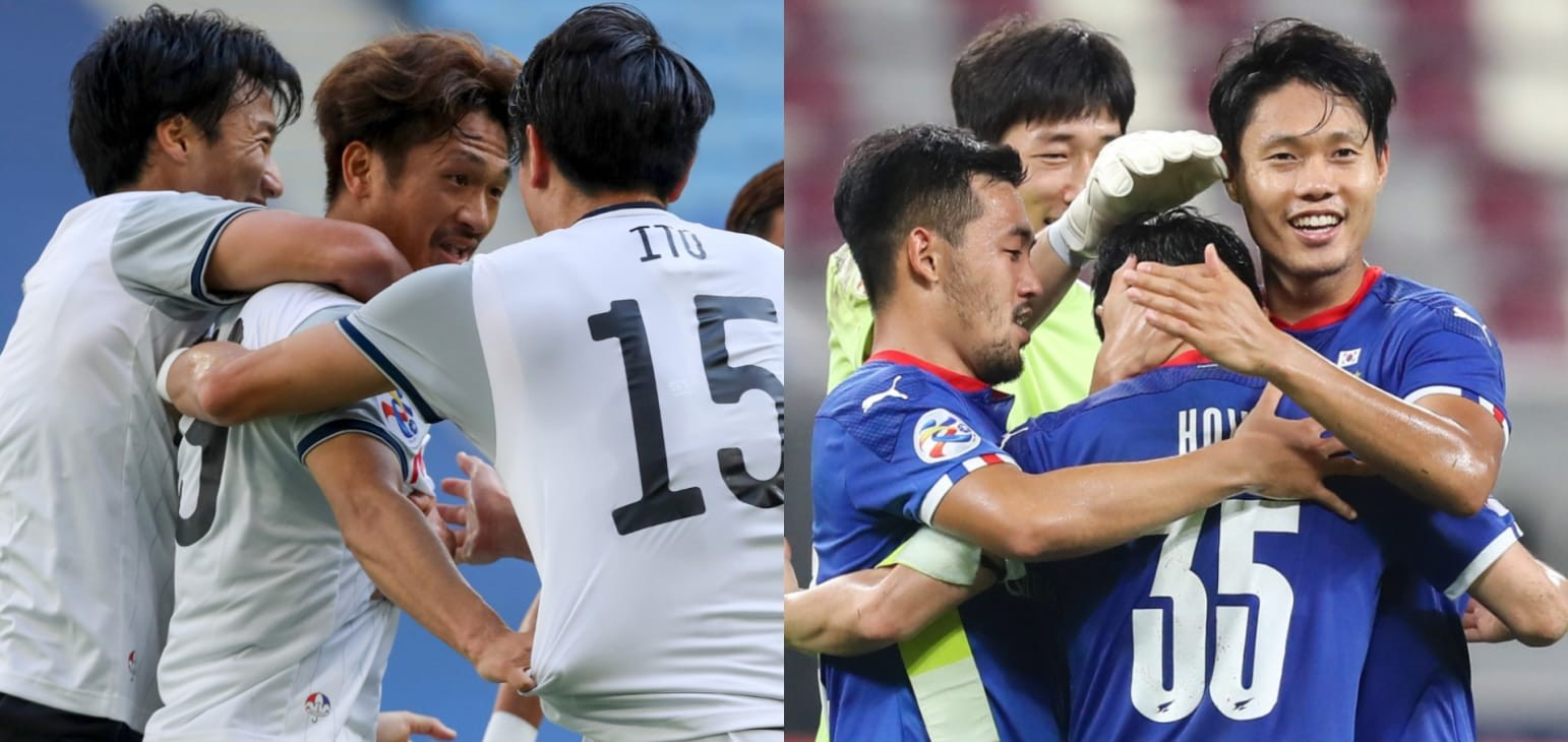 Yokohama F. Marinos looking to make AFC Champions League history against Suwon Samsung Bluewings  | Football | News | AFC Champions League 2020