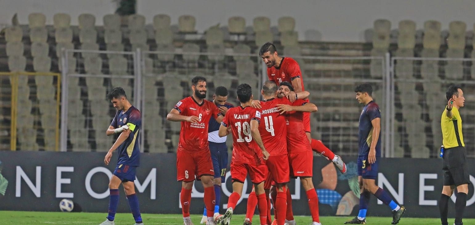 Group E: Persepolis edge Al Wahda for winning start to AFC Champions League campaign  | Football | News | AFC Champions League 2021