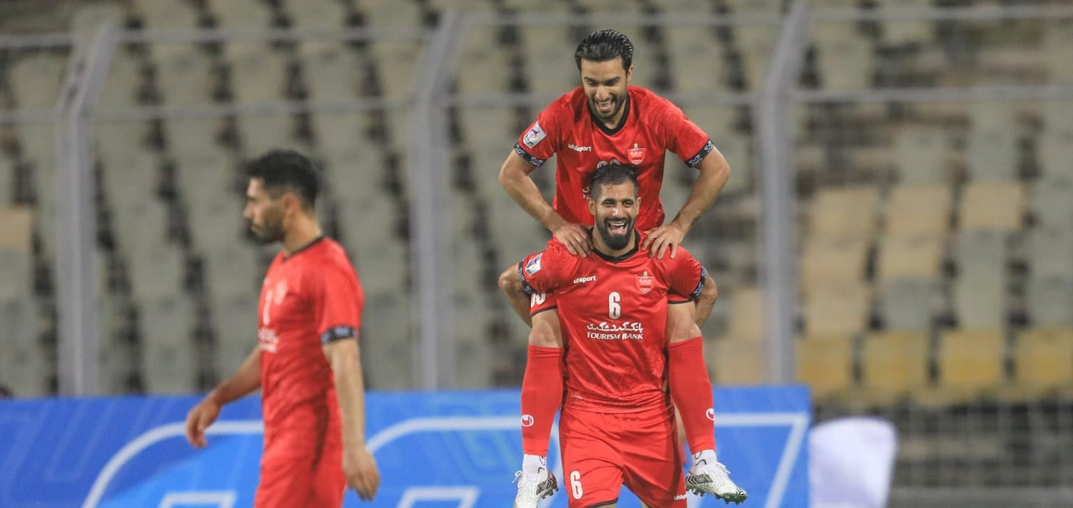 Group E: Persepolis defeat Al Rayyan to stay perfect in AFC Champions League  | Football | News | AFC Champions League 2021