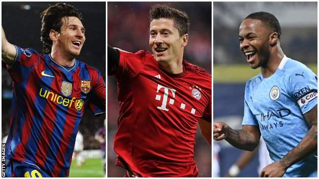 Pick your ultimate Pep Guardiola XI from Barcelona, Bayern Munich and Man City players