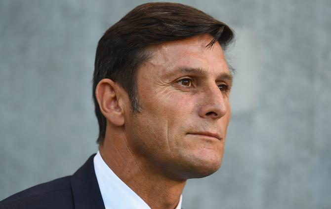 Serie A champions Inter have 'serious financial problems' – Zanetti