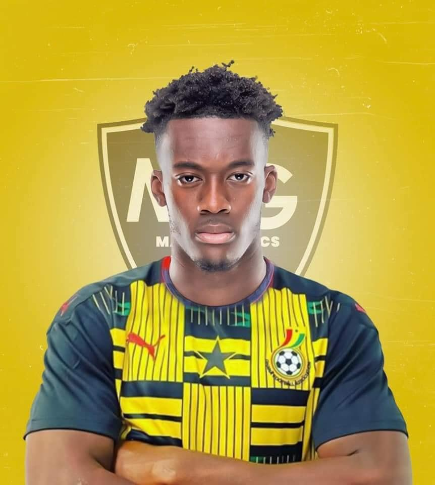 FEATURE: What would it take for Hudson-Odoi to switch nationality - Ghana  Latest Football News, Live Scores, Results - GHANAsoccernet