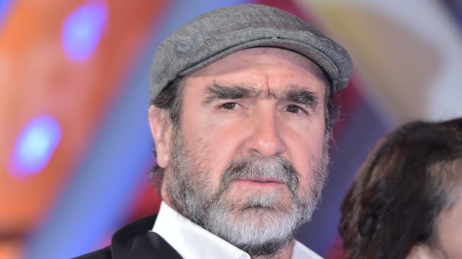 Eric Cantona joins Manchester United fan-ownership scheme