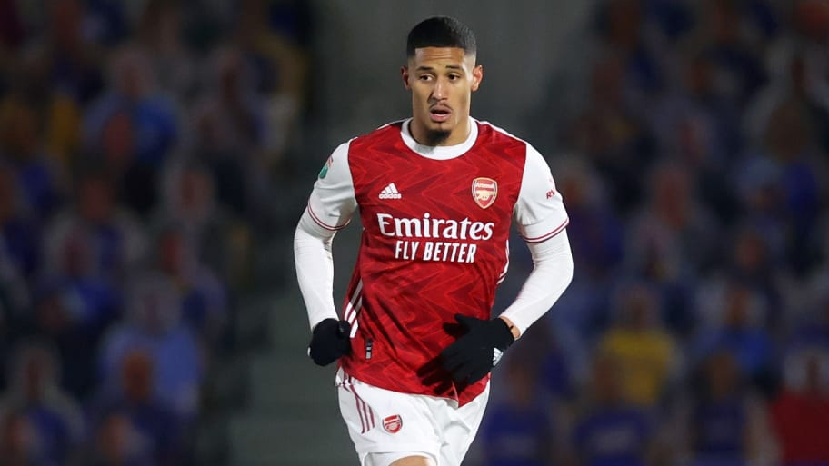 Newcastle & Southampton among clubs chasing William Saliba