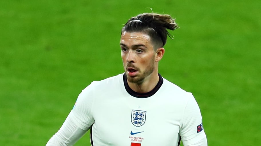 Manchester City to confirm £100m Jack Grealish deal after Euro 2020