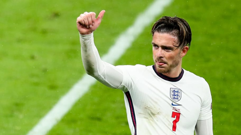 Manchester City could break Premier League transfer record to sign Jack Grealish