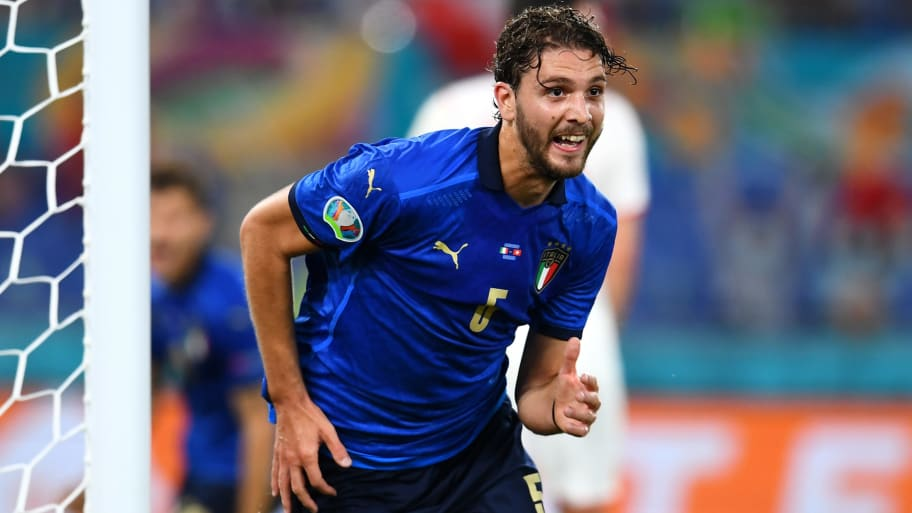 Juventus to open talks with Sassuolo over Manuel Locatelli