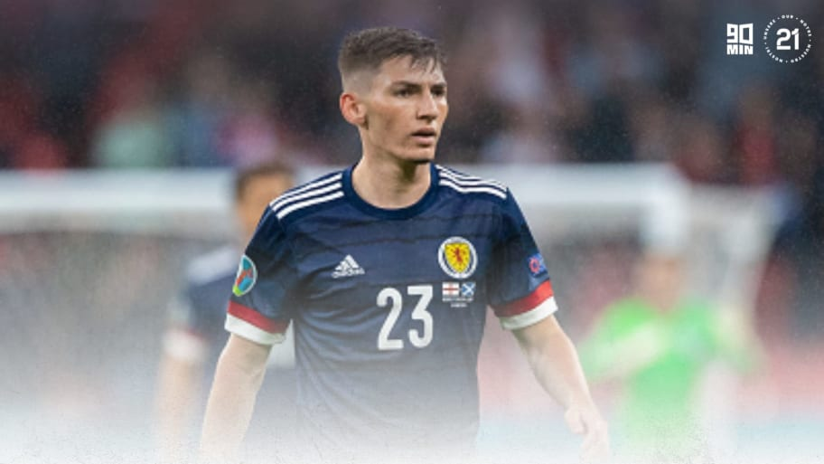 Billy Gilmour to sign for Norwich on loan