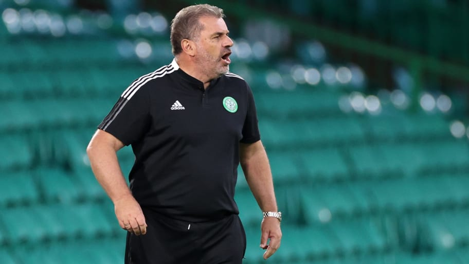 Ange Postecoglou rues lack of signings after Celtic's Champions League exit