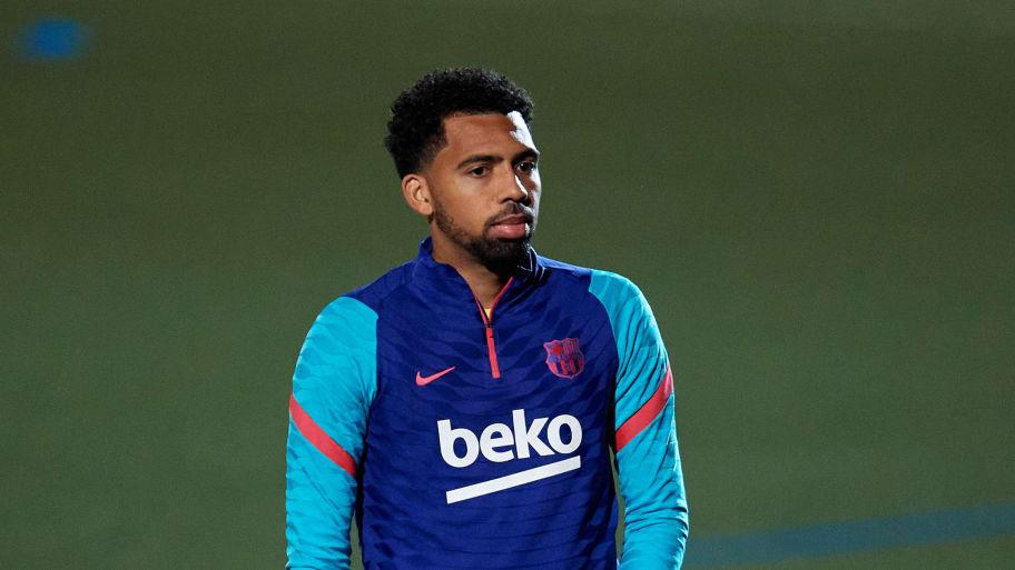 Matheus Fernandes reveals Barcelona released him via email without warning