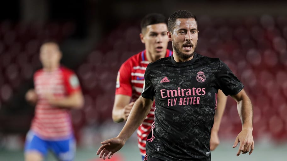 Real Madrid not expected to make signings this summer - what it means for Eden Hazard and others