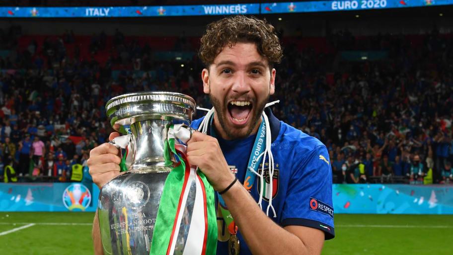 Manuel Locatelli's agent confirms Arsenal have made bid