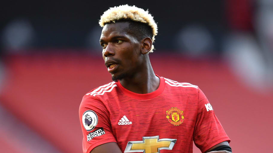 Paul Pogba rejects new Man Utd contract offer - likely to leave this summer