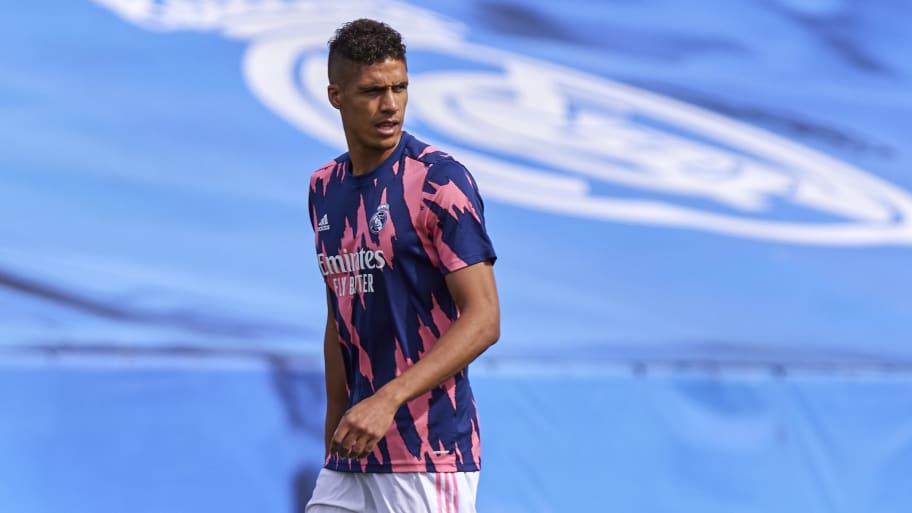 The latest on Raphael Varane's transfer to Man Utd amid 'fee agreed' rumours