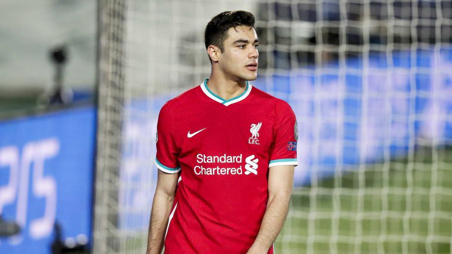 Crystal Palace open talks to sign Schalke's Ozan Kabak