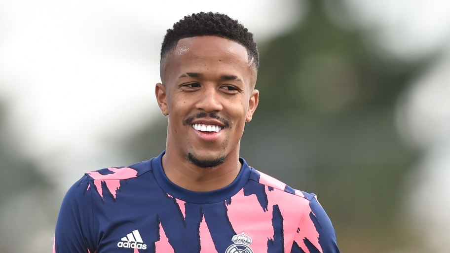 Eder Militao transfer to Real Madrid under investigation over agent fees